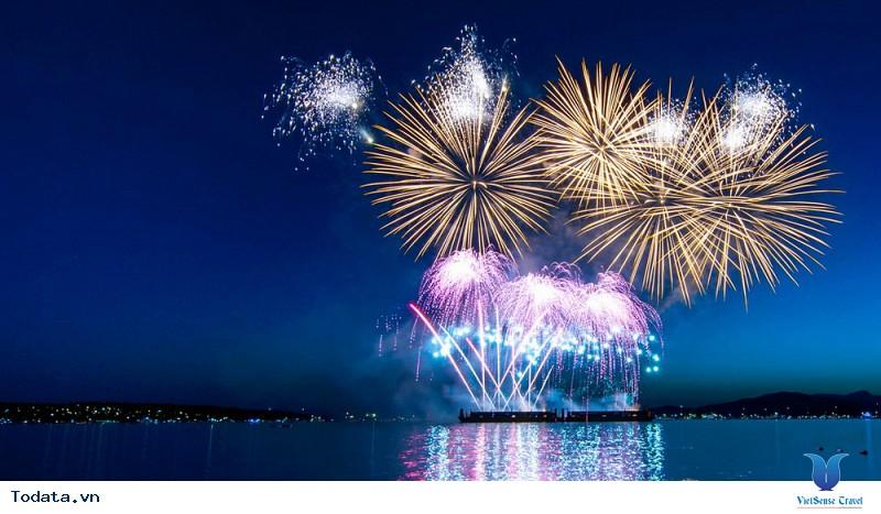 5 lễ hội Hàn Quốc thu hút nhiều khách du lịch nhất trên thế giới - Ảnh 1