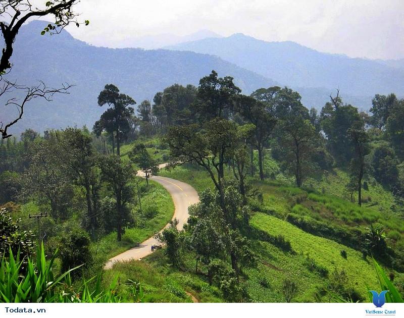 5 vùng đất tuyệt đẹp ở phía Bắc Thái Lan mà bạn nên đặt chân tới - Ảnh 5