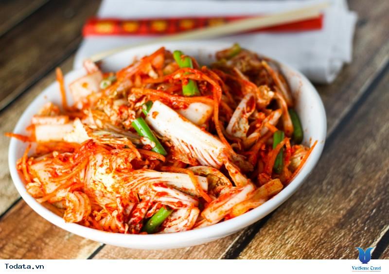 7 món ăn tuyệt đối không thể chối từ khi đi du lịch Hàn Quốc - Ảnh 1
