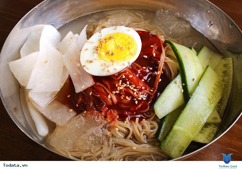 7 món ăn tuyệt đối không thể chối từ khi đi du lịch Hàn Quốc - Ảnh 2