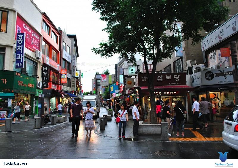 Các địa điểm mua sắm nhất định bạn phải ghé thăm khi đi Hàn Quốc - Ảnh 3