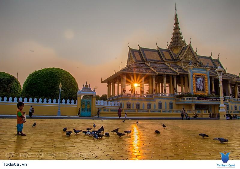 Campuchia: Không trải nghiệm sẽ là lỗi nhịp với tuổi thanh xuân - Ảnh 7