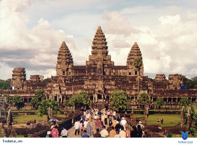 Campuchia: Không trải nghiệm sẽ là lỗi nhịp với tuổi thanh xuân - Ảnh 9