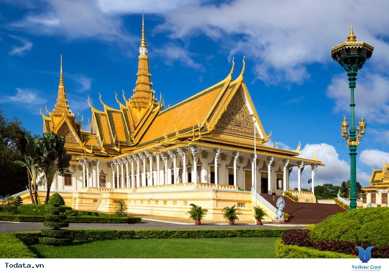 Campuchia: Không trải nghiệm sẽ là lỗi nhịp với tuổi thanh xuân - Ảnh 8