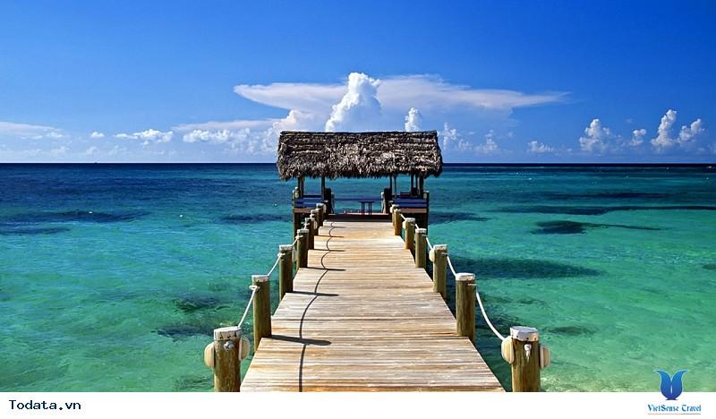 Có một thiên đường biển đảo mang tên Boracay ở Philippines - Ảnh 2
