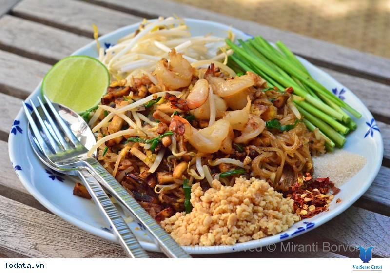 Điểm danh những món ăn đường phố ngon không cưỡng nổi ở Thái lan - Ảnh 5