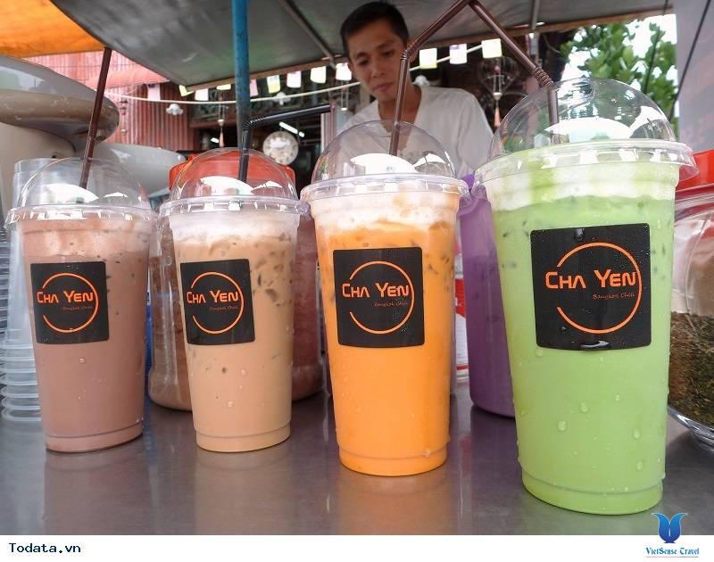 Điểm danh những món ăn đường phố ngon không cưỡng nổi ở Thái lan - Ảnh 3