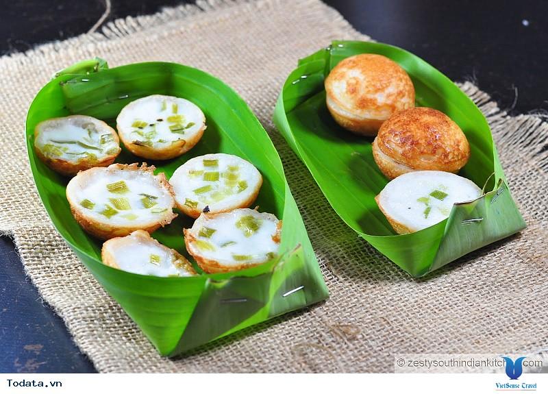 Điểm danh những món ăn đường phố ngon không cưỡng nổi ở Thái lan - Ảnh 2