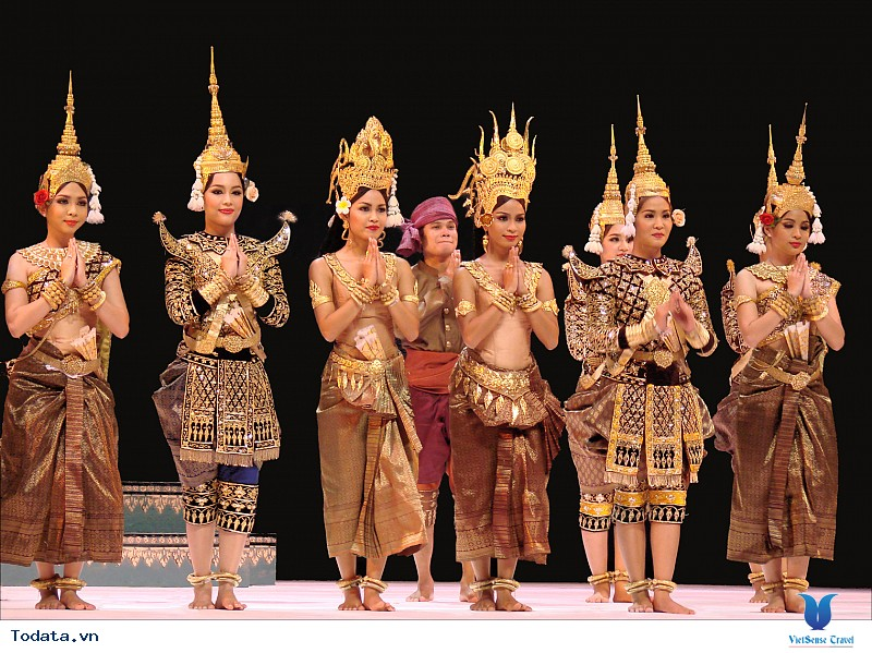 Du lịch trải nghiệm ở Campuchia không đi thì phí một đời - Ảnh 3