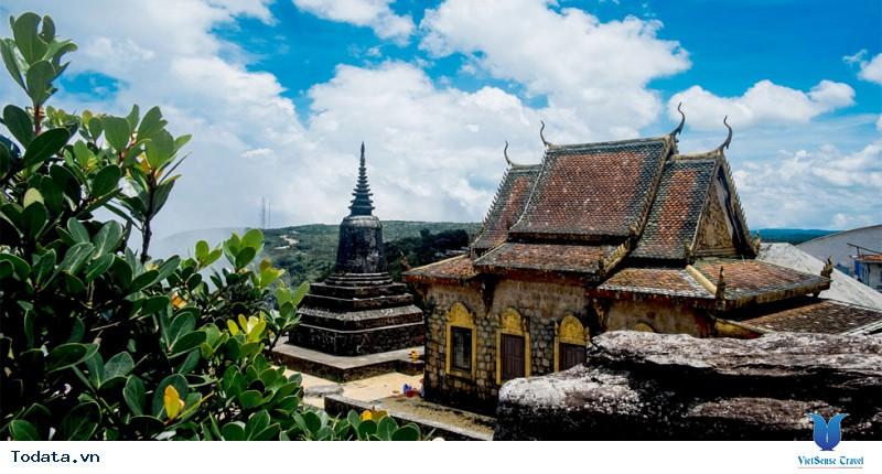 Du lịch trải nghiệm ở Campuchia không đi thì phí một đời - Ảnh 2