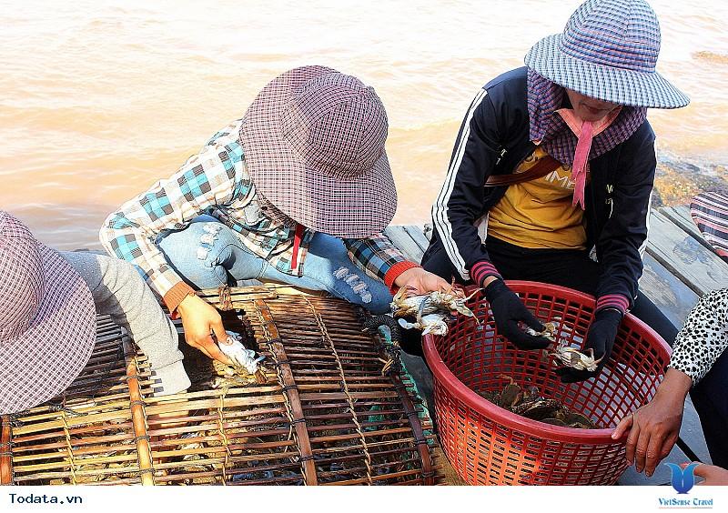 Du lịch trải nghiệm thú vị tại biển Kep xứ sở Campuchia - Ảnh 2