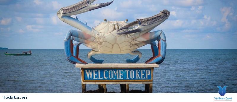 Du lịch trải nghiệm thú vị tại biển Kep xứ sở Campuchia - Ảnh 1