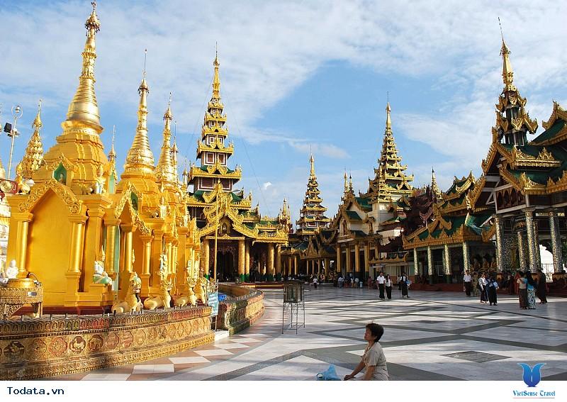 Ghé thăm những ngôi đền chùa nổi tiếng nhất Thái Lan - Ảnh 4