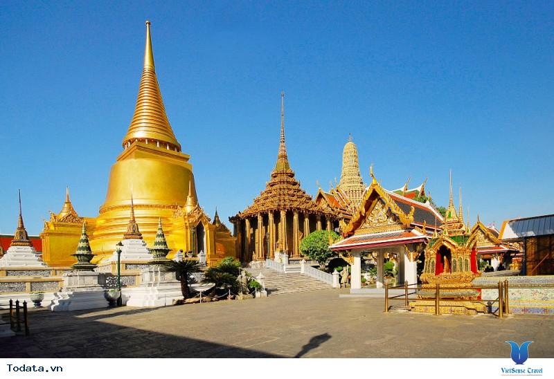 Hành trang cần chuẩn bị cho chuyến đi Thái Lan - Ảnh 2