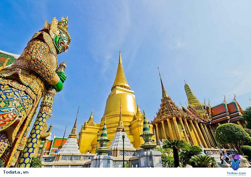 Hành trang cần chuẩn bị cho chuyến đi Thái Lan - Ảnh 1