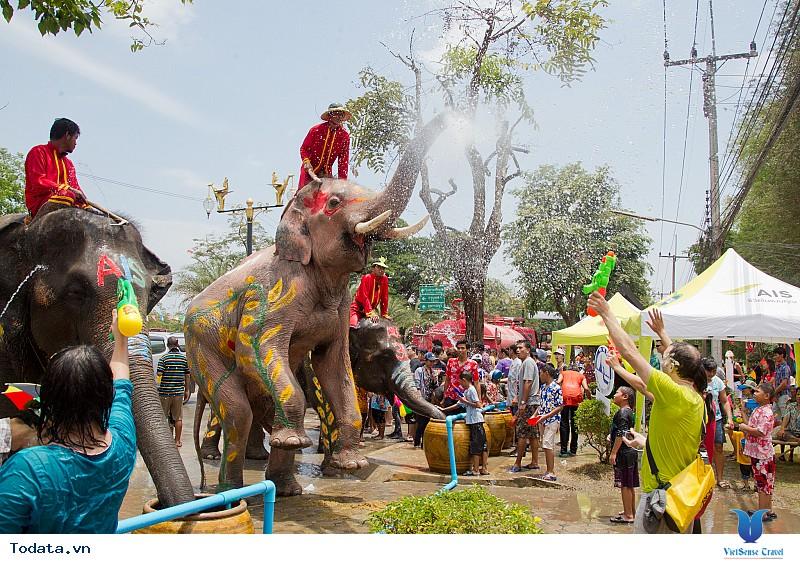 Hành trang cần chuẩn bị cho tour du lịch Thái Lan - Ảnh 3