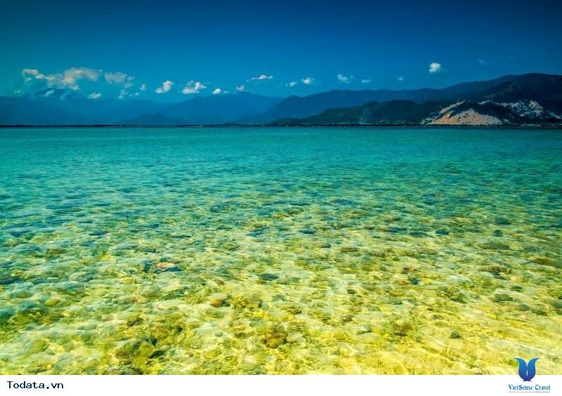 Hình Ảnh Đảo Điệp Sơn Nha Trang - Ảnh 6