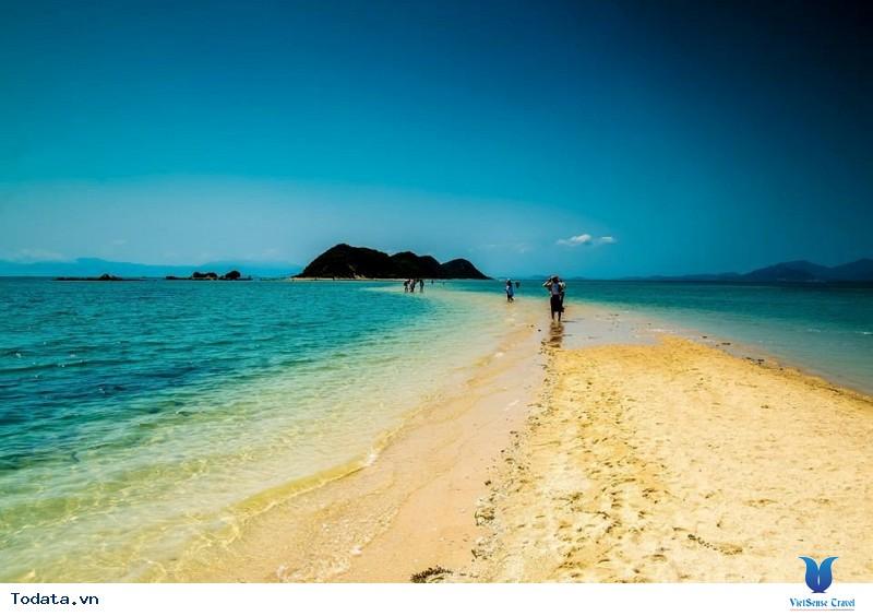 Hình Ảnh Đảo Điệp Sơn Nha Trang - Ảnh 5