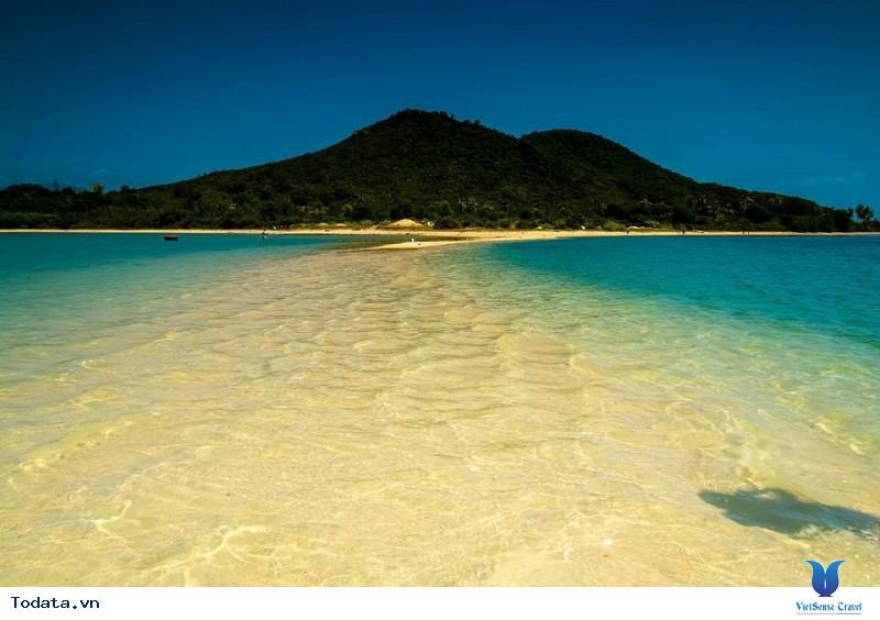 Hình Ảnh Đảo Điệp Sơn Nha Trang - Ảnh 3