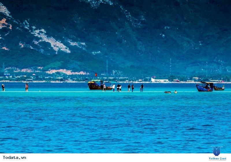 Hình Ảnh Đảo Điệp Sơn Nha Trang - Ảnh 1