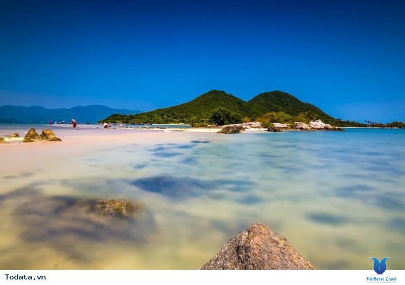 Hình Ảnh Đảo Điệp Sơn Nha Trang - Ảnh 4