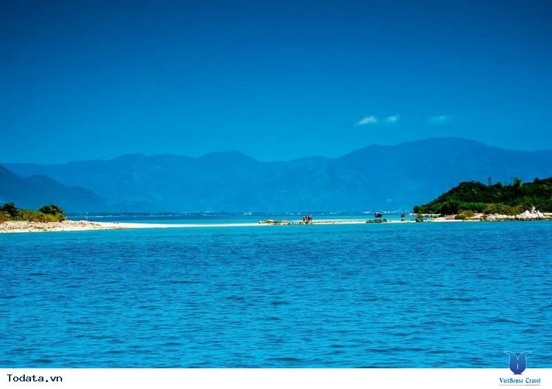 Hình Ảnh Đảo Điệp Sơn Nha Trang - Ảnh 2