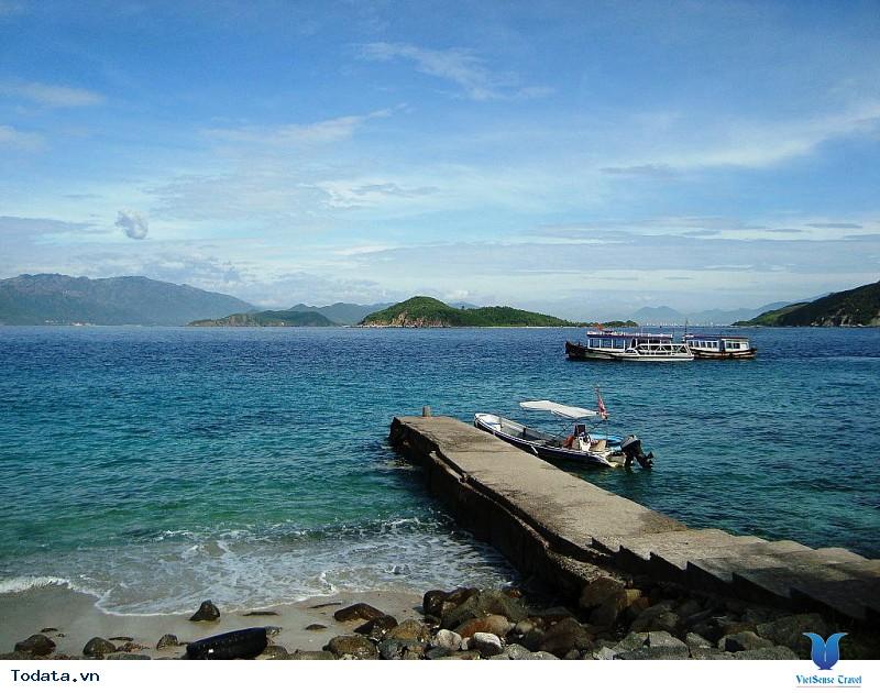 Hình Ảnh Đảo Hòn Tre Nha Trang - Ảnh 2