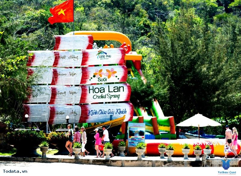 Hình Ảnh Khu Du Lịch Suối Hoa Lan Nha Trang - Ảnh 2