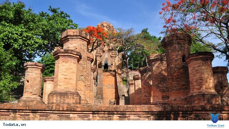 Hình Ảnh Tháp Bà Ponagar Nha Trang - Ảnh 3