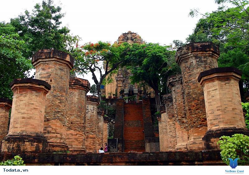 Hình Ảnh Tháp Bà Ponagar Nha Trang - Ảnh 4