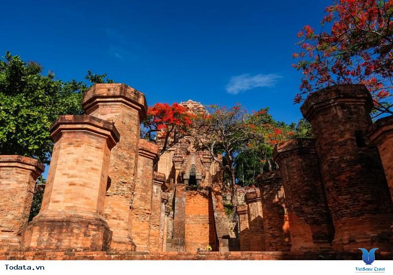 Hình Ảnh Tháp Bà Ponagar Nha Trang - Ảnh 5