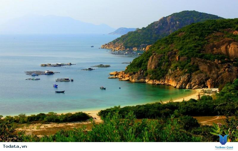 Hình Ảnh Vịnh Cam Ranh Nha Trang - Ảnh 5