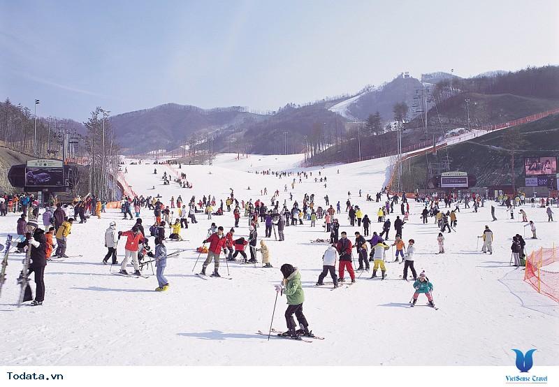 Jeollabuk-do Hàn Quốc cái tên mới nổi với nhiều điều thú vị - Ảnh 3