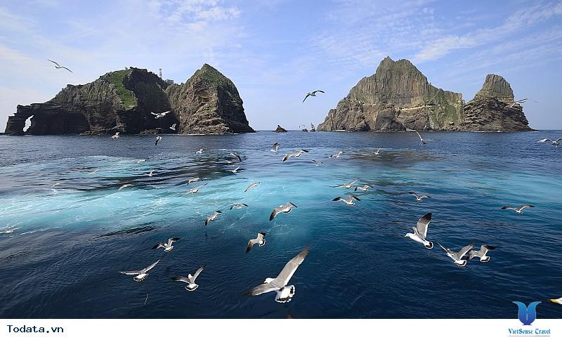 Khám phá nét đẹp của những hòn đảo đáng sống nhất Hàn Quốc - Ảnh 4