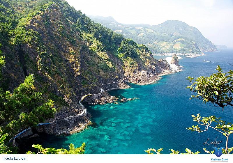 Khám phá nét đẹp của những hòn đảo đáng sống nhất Hàn Quốc - Ảnh 3