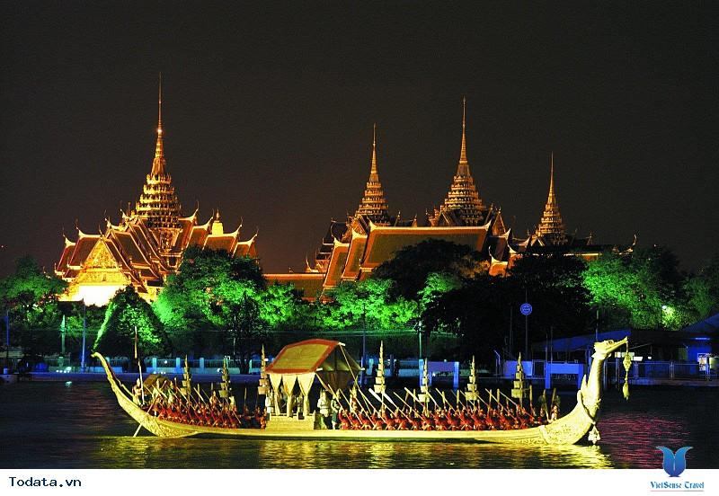 Khám phá vẻ đẹp bí ẩn của thủ đô Phnom Penh Campuchia - Ảnh 2