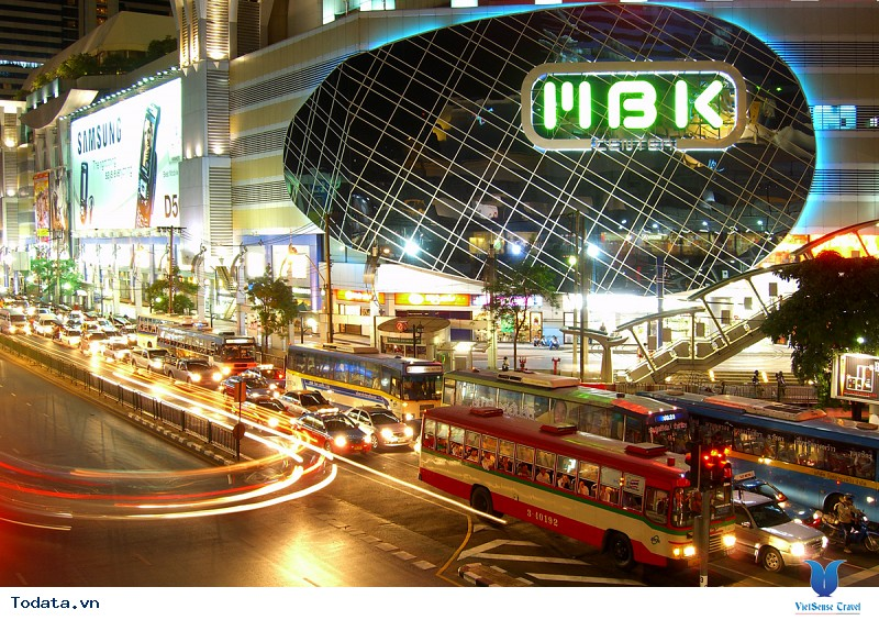 Kinh nghiệm cần biết để có tour du lịch Thái Lan đầy hấp dẫn - Ảnh 2