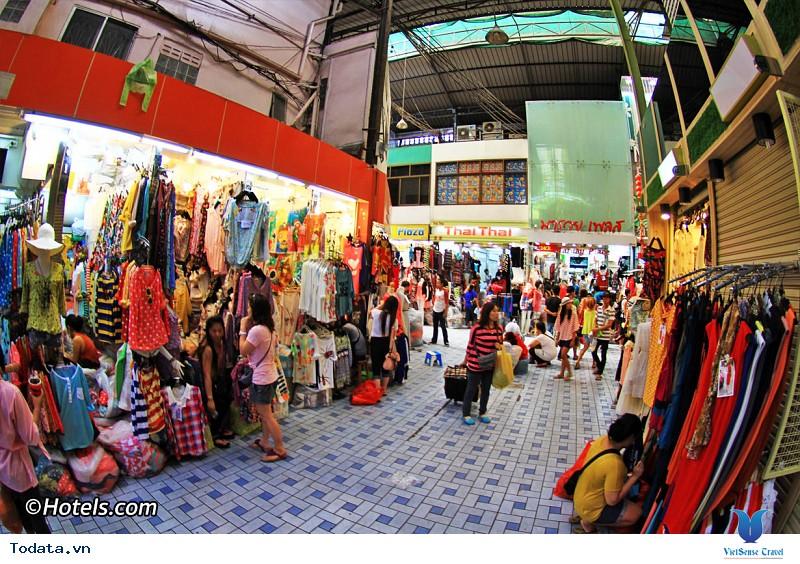 Kinh nghiệm cần biết để có tour du lịch Thái Lan đầy hấp dẫn - Ảnh 3