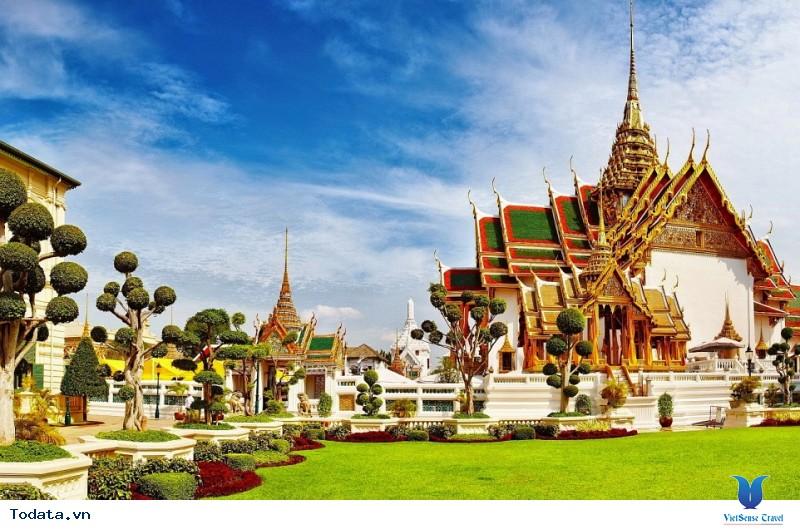 Kinh nghiệm cần biết để có tour du lịch Thái Lan đầy hấp dẫn - Ảnh 5