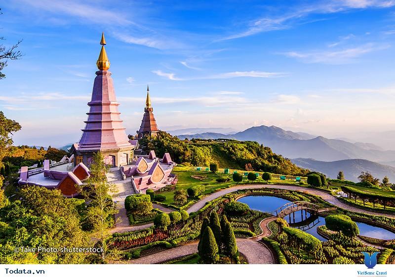 Miền Bắc Thái Lan có gì hấp dẫn ngoài thủ đô Băng Kok - Ảnh 1