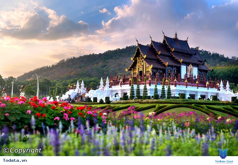 Miền Bắc Thái Lan có gì hấp dẫn ngoài thủ đô Băng Kok - Ảnh 2