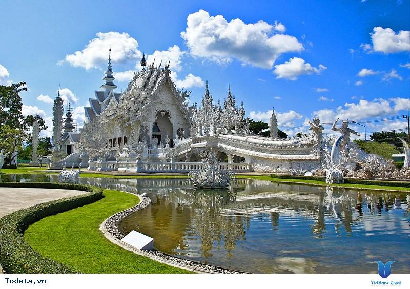 Miền Bắc Thái Lan có gì hấp dẫn ngoài thủ đô Băng Kok - Ảnh 3