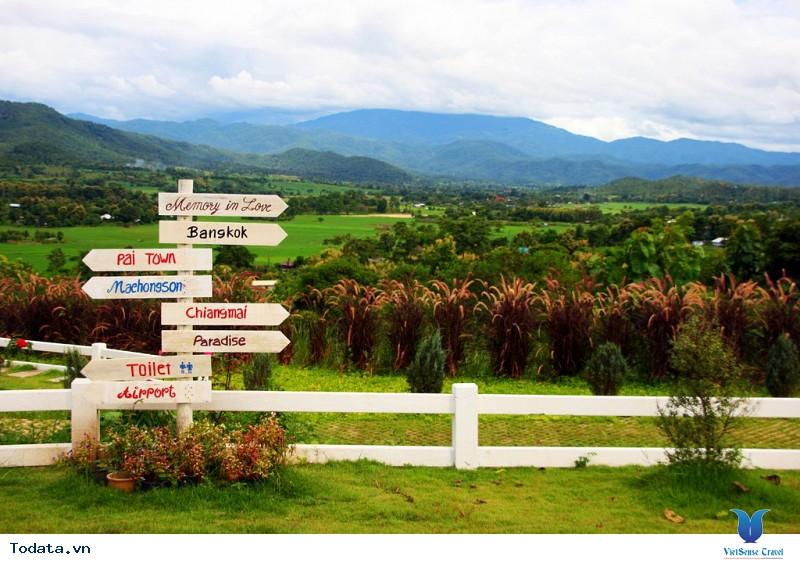 Miền Bắc Thái Lan có gì hấp dẫn ngoài thủ đô Băng Kok - Ảnh 4
