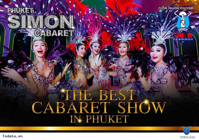 Một lần ngắm trọn vẻ đẹp của Phuket- Thái Lan - Ảnh 5