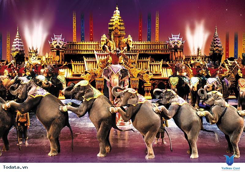Một lần ngắm trọn vẻ đẹp của Phuket- Thái Lan - Ảnh 6
