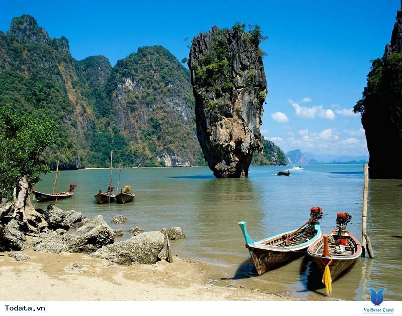 Một lần ngắm trọn vẻ đẹp của Phuket- Thái Lan - Ảnh 2