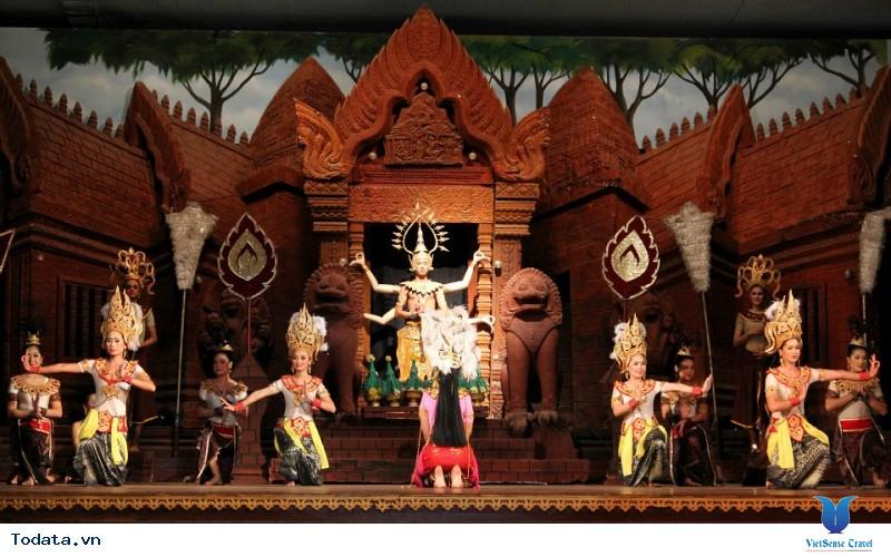 Nền văn hóa đất nước Thái Lan có gì hấp dẫn khách du lich? - Ảnh 2