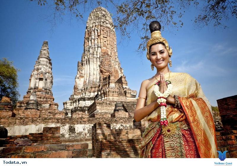 Nền văn hóa đất nước Thái Lan có gì hấp dẫn khách du lich? - Ảnh 1