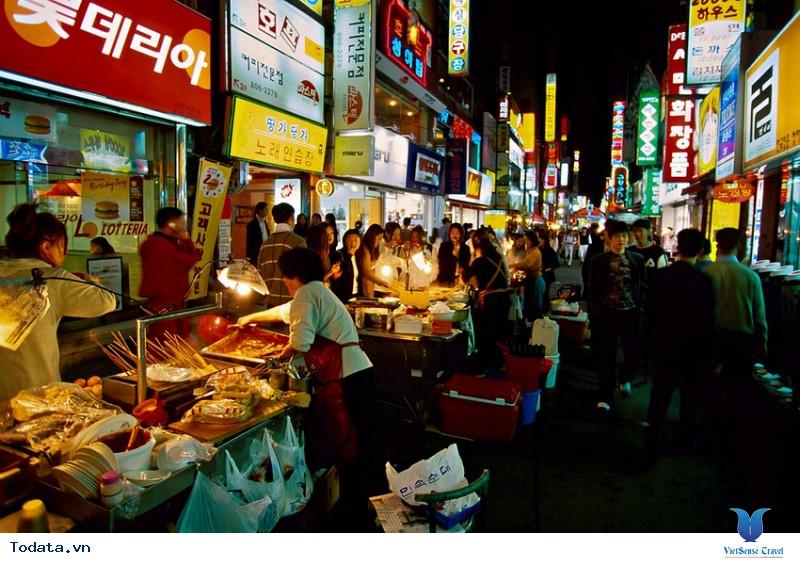 Những điều cần tránh khi đi du lịch Hàn Quốc - Ảnh 1