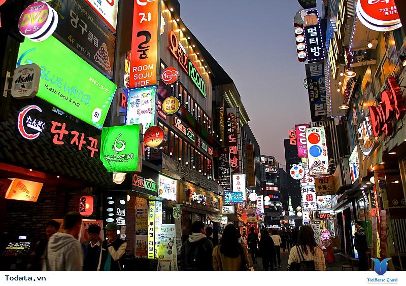 Những lý do khiến du lịch Hàn Quốc thu hút du khách Việt - Ảnh 2